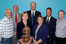 Meet our new Non-Executive Directors - Read the article