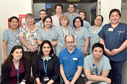 New developments for our busy Endoscopy Unit - Read the article