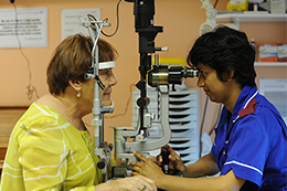 Ophthalmology in Focus - Read the article
