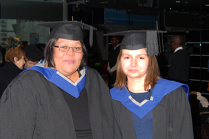 St Peter's Health Play Specialists Graduate - Read the article