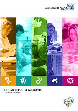 Click here to download the Annual Report and Accounts for 2019 / 2020